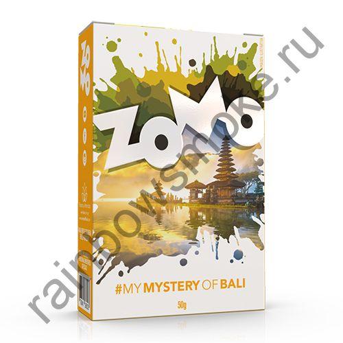 Zomo World Line 50 гр - Mystery of Bali (Тайна Бали)