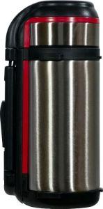 Термос Steel Red Line