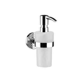 Дозатор жидкого мыла Emco Polo 0721 001 02 ФОТО