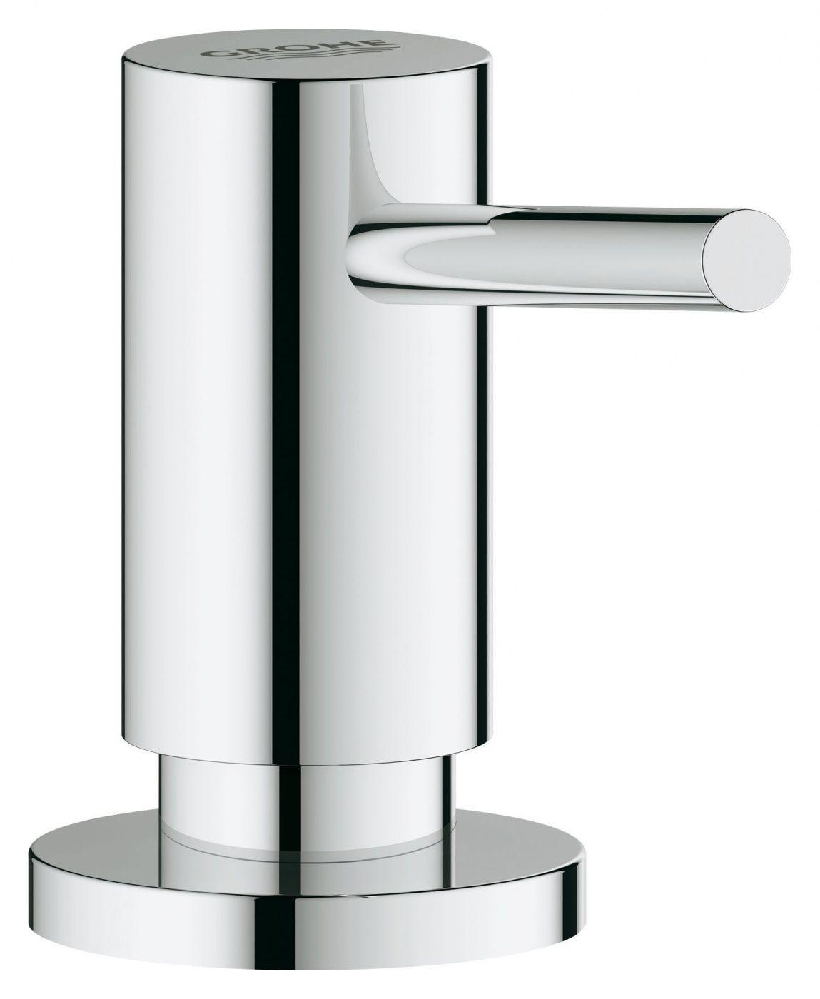 Дозатор жидкого мыла Grohe Cosmopolitan 40535000 ФОТО