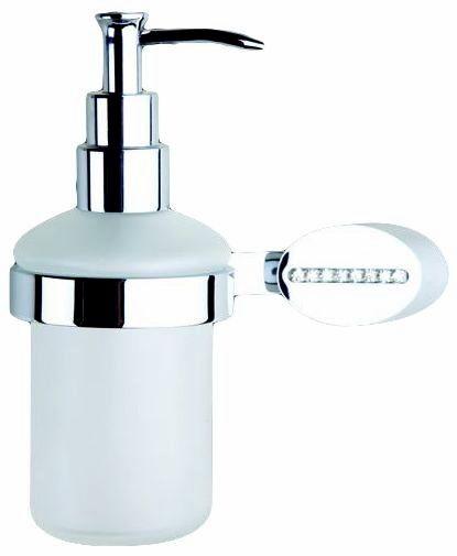 Дозатор мыла Art & Max Cristalli AM-4249 ФОТО