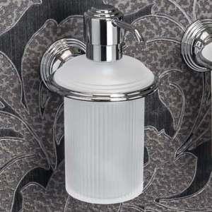 Дозатор для жидкого мыла Colombo Hermitage B9335 ФОТО