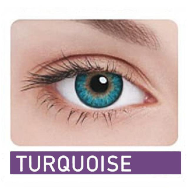 Adria Color 3 Tone Turquoise (бирюзовый)