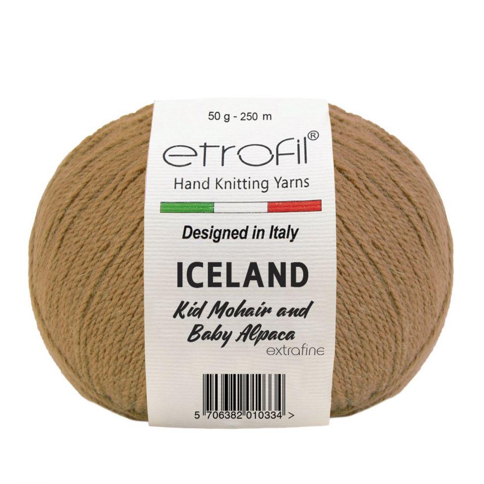 ICELAND Цвет №  bl1027