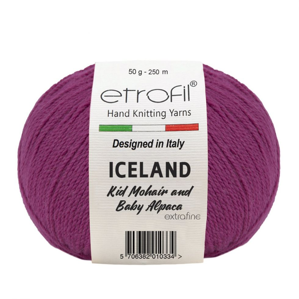 ICELAND Цвет №  06093