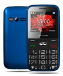Мобильный телефон teXet TM-B227 цвет синий