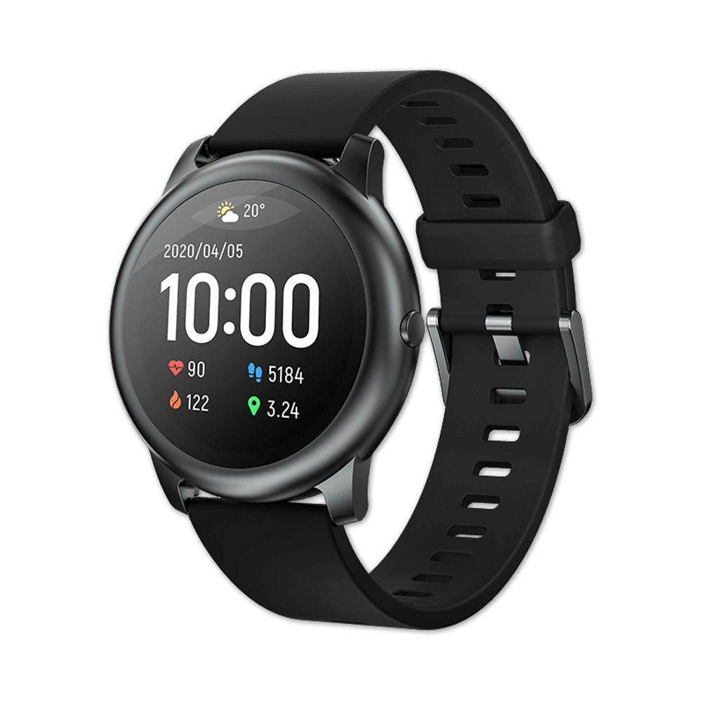 Умные часы Xiaomi Haylou Solar LS05 International Version