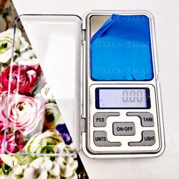 Весы ювелирные Pocket Scale MH-200 0,01g