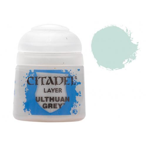 Стандартная краска Ulthuan Grey 22-56