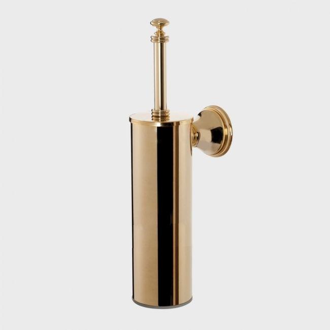 Ершик для туалета Tiffany World Harmony TWHA220oro ФОТО