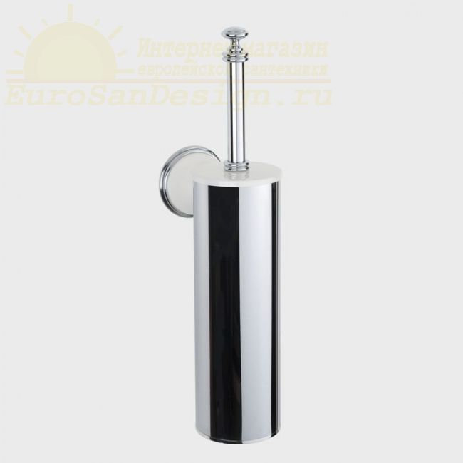 Ершик для туалета Tiffany World Harmony TWHA220bi/cr ФОТО