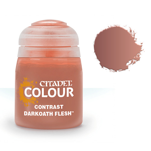 Контрастная краска Darkoath Flesh 29-33