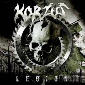 KORZUS - Legion 2014