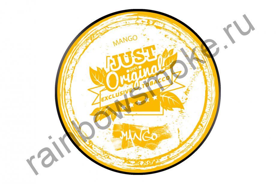 Just Over Original 100 гр - Mango (Манго)