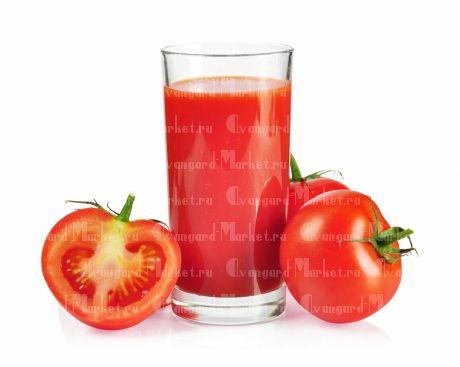 Сок томатный 1000 мл.