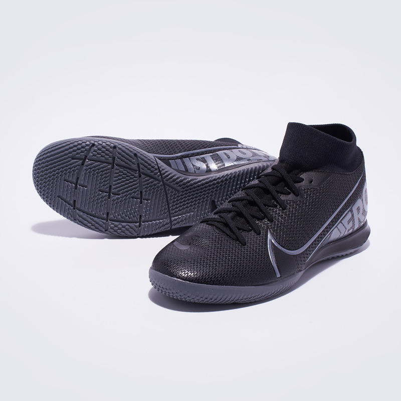 Nike Mercurial Superfly 7 Academy IC (AT7975-001)
