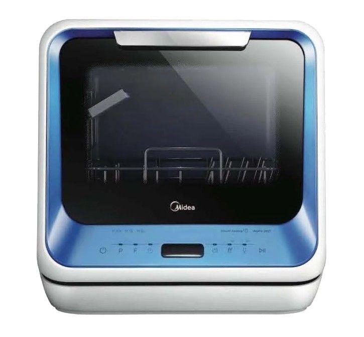 Посудомоечная машина Midea MCFD42900 BL MINI