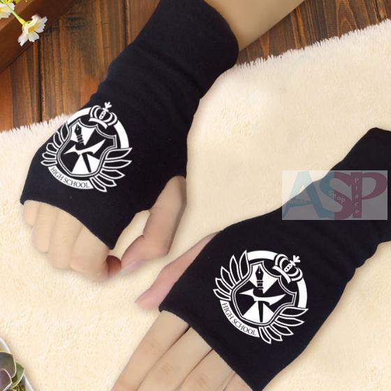 Перчатки Danganronpa