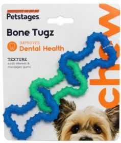 "Petstages ""ОРКА Комбо косточки"" Игрушка для собак, 13 см"