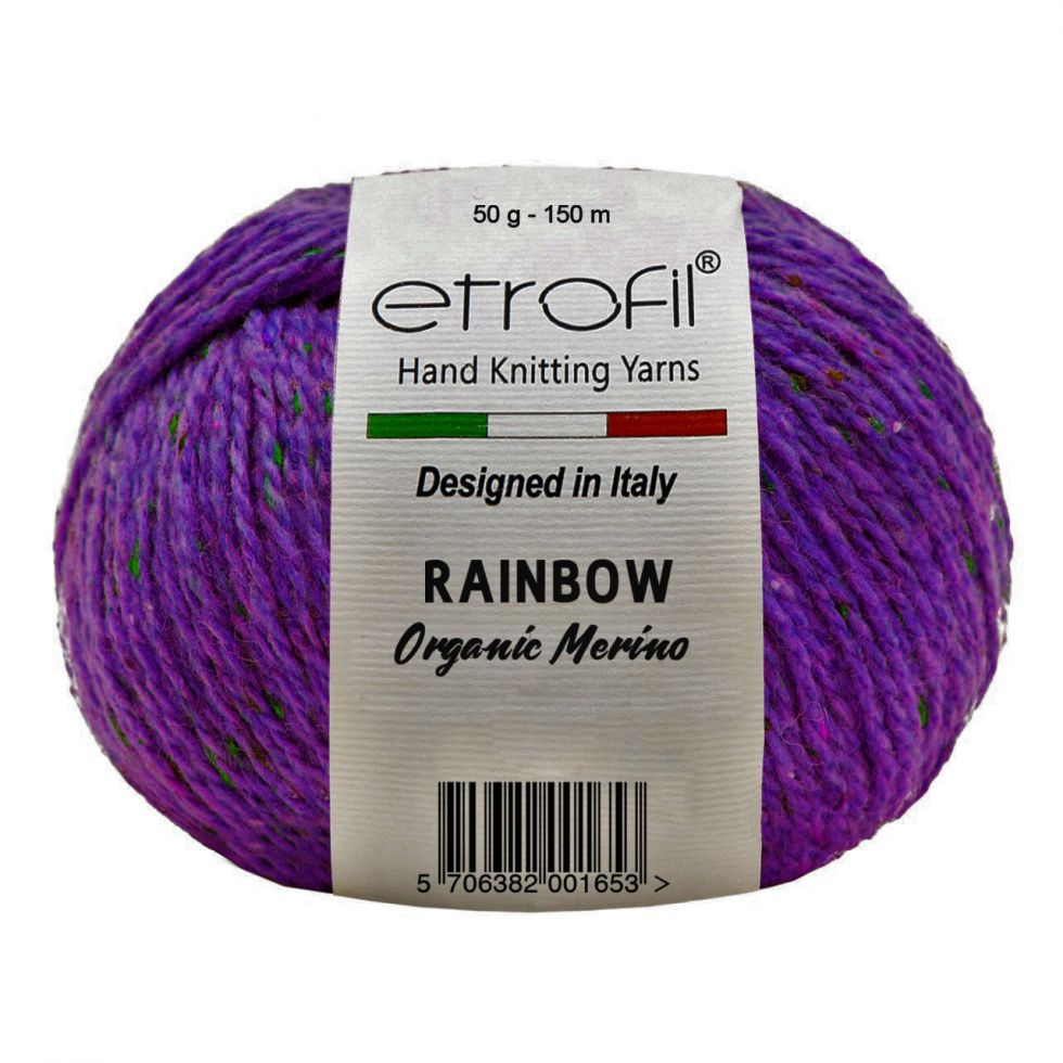 RAINBOW Цвет №  rn170