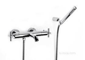 Смеситель Roca Loft для ванны-душа 5A1143C00
