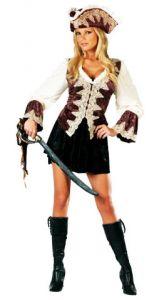 Костюм Королева пиратов