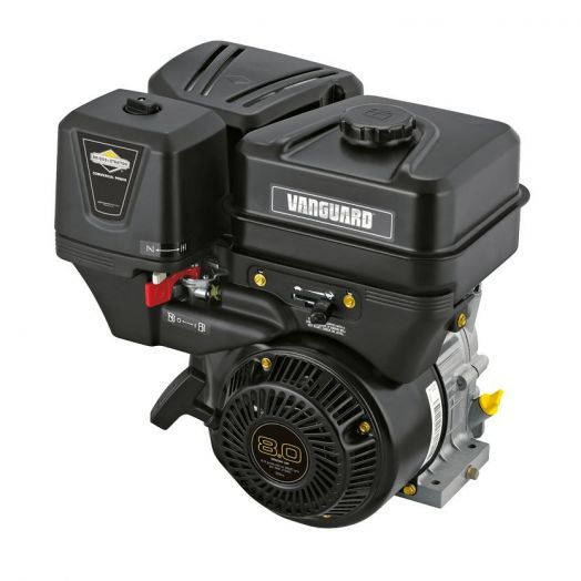 VANGUARD ™ SERIES № 2454370005H1BB1001