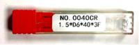 фреза карбидная EW5515/1.5mm