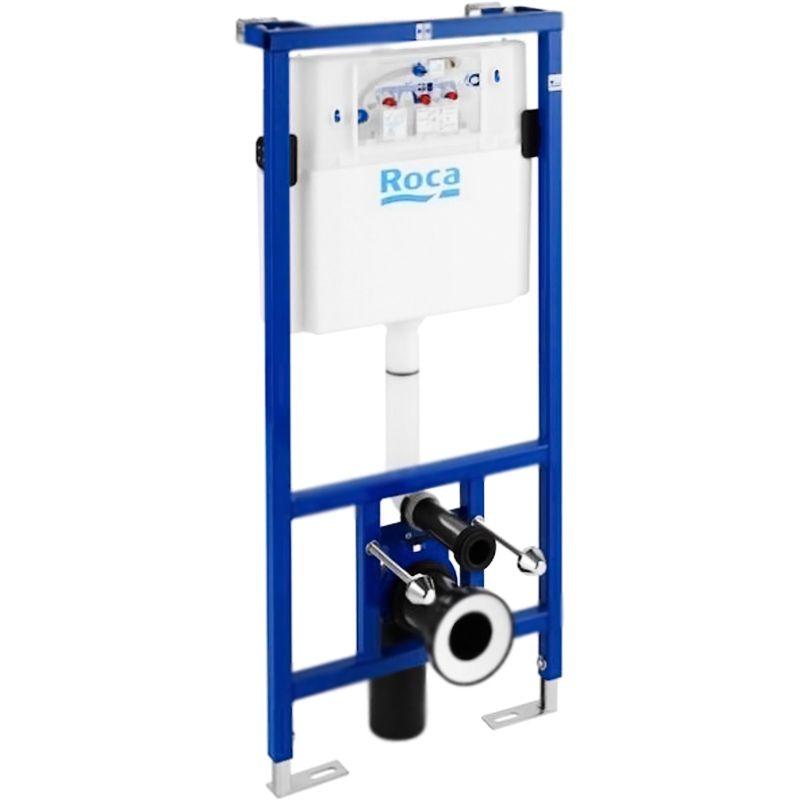 Инсталляционная система Roca Duplo WC 890090020 для унитаза ФОТО