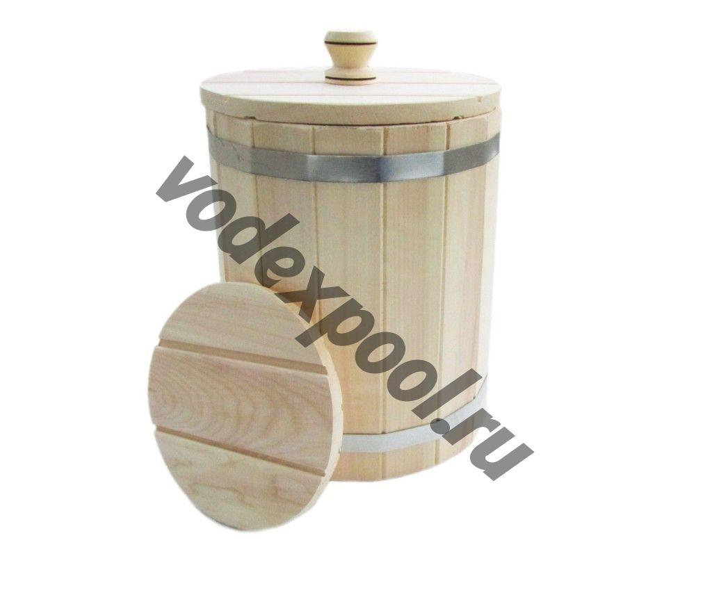 Кадушка деревянная 30 л