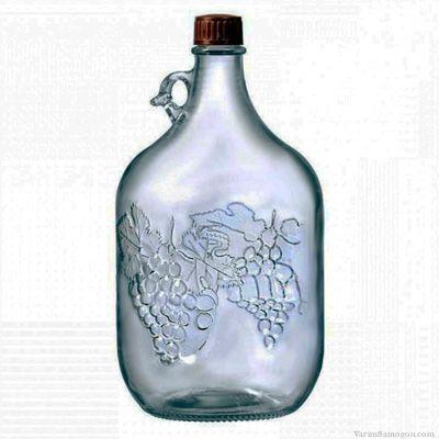 """Бутылка """"Лоза"""", 5 л"""