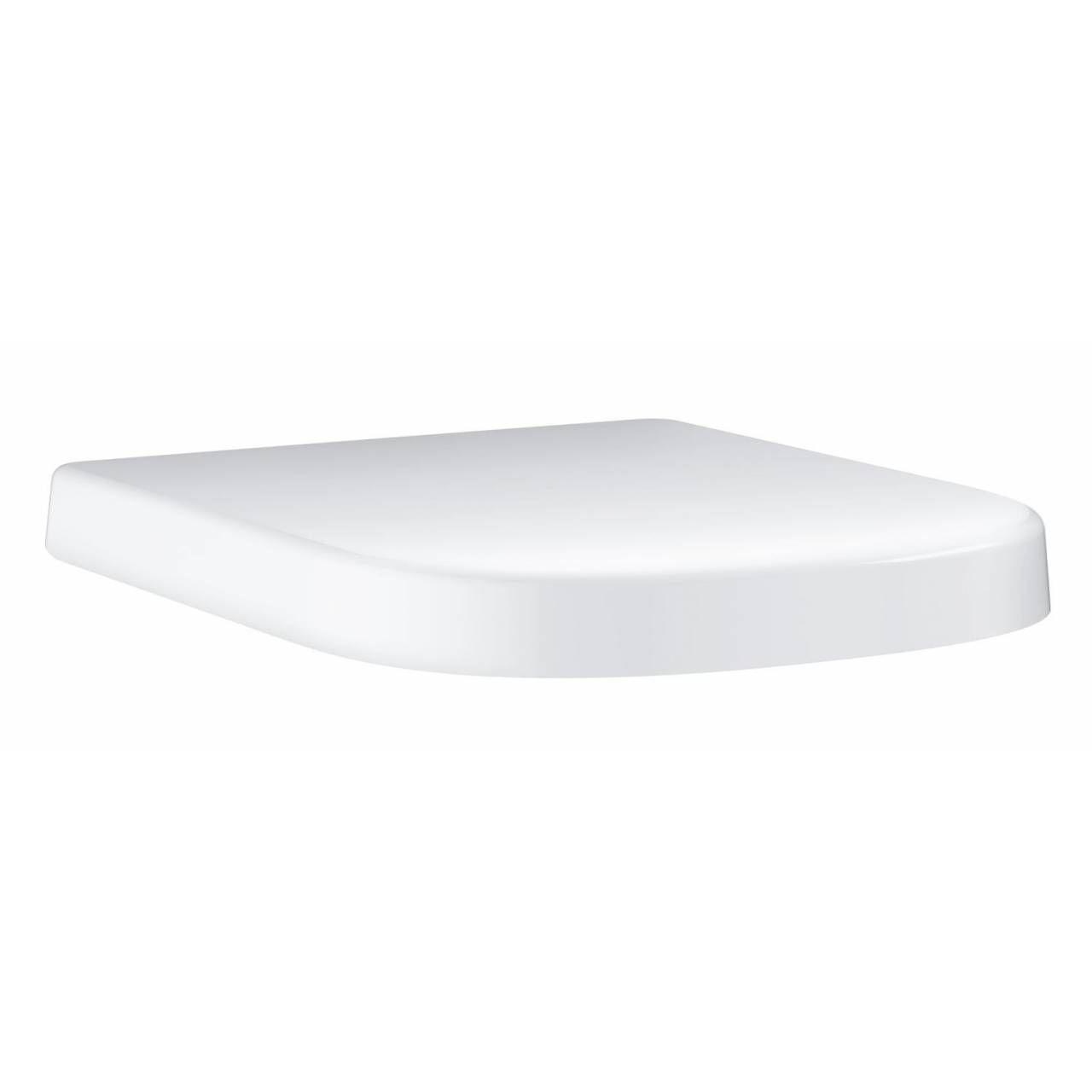 Крышка-сиденье Grohe Euro Ceramic 39330001 с микролифтом ФОТО