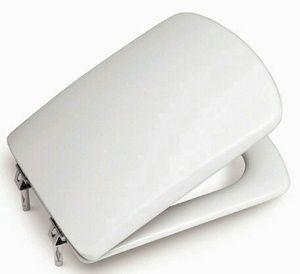 Сиденье с крышкой для унитаза Roca Dama Senso ZRU9000040/ZRU9302819 Standart ФОТО