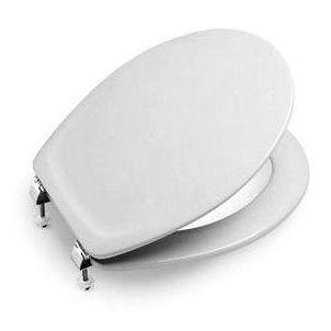 Сиденье для унитаза с крышкой Roca Victoria ZRU8013900 standart ФОТО