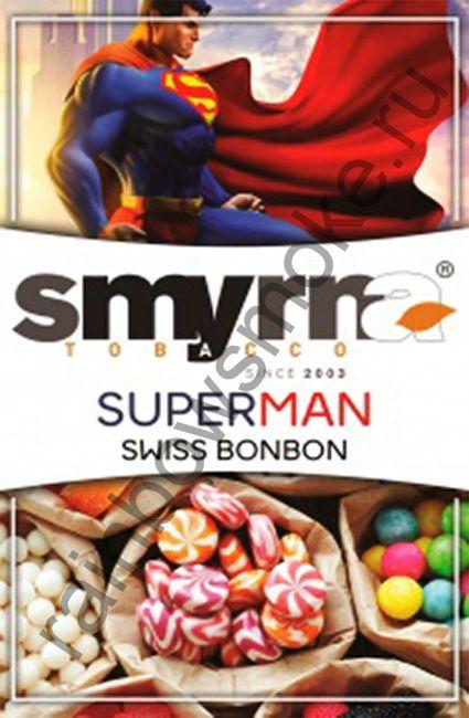 Smyrna 1 кг - Superman (Супермэн)