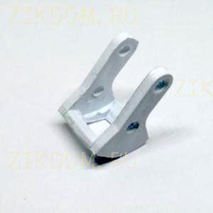 Крепление крючка ручки люка для стиральной машины Vestel