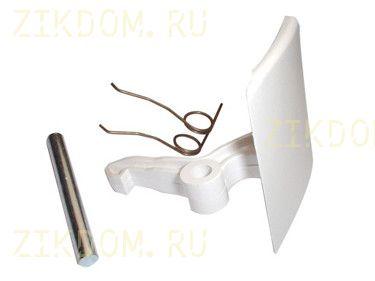 Ручка люка (069637) стиральной машины Bosch, Siemens