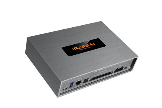 Musway DSP68 New Процессор