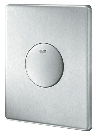 Кнопка для инсталляции Grohe Skate 38445SD0