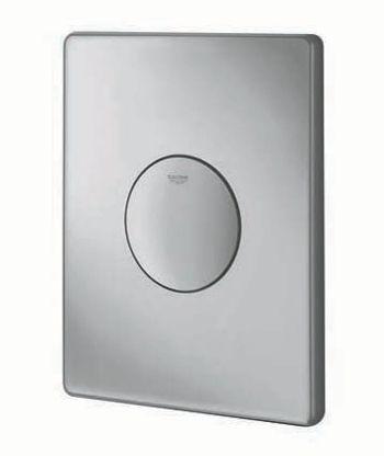 Кнопка для инсталляции Grohe Skate 38573P00 ФОТО