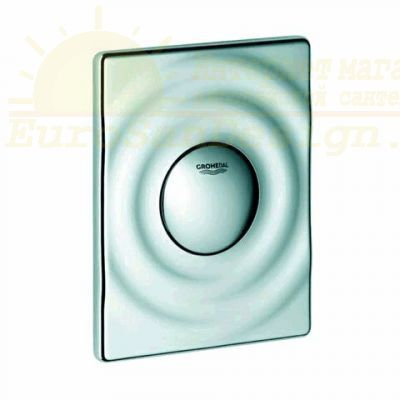 Кнопка для инсталляции Grohe Surf 37063SH0 ФОТО