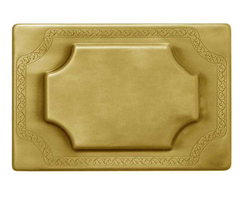 Декоративная панель слива Migliore ML.PLC-27.053.DO ФОТО