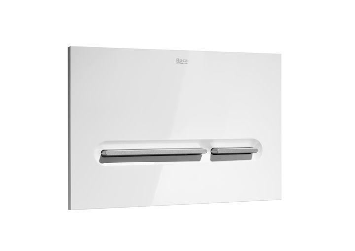 Кнопка смыва Roca PL5 Dual 890099005