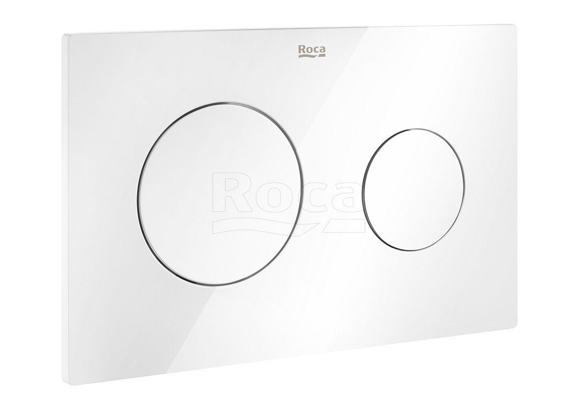 Кнопка смыва Roca L10 Dual 890089000 ФОТО