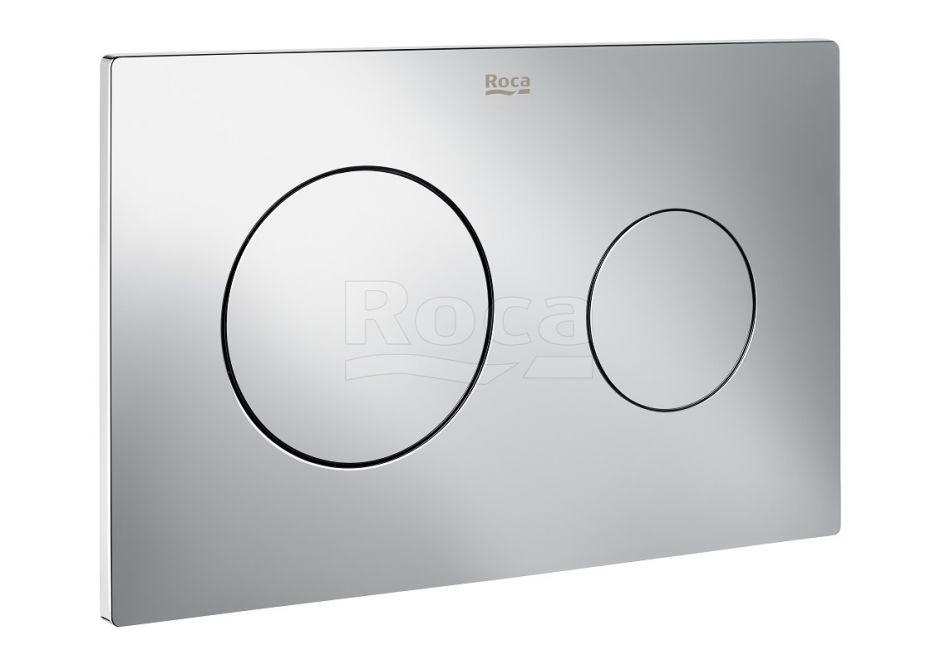 Кнопка смыва Roca L10 Dual 890089001