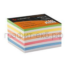 Вкладыш в куб 9х9х7,5 цветной Lamark718