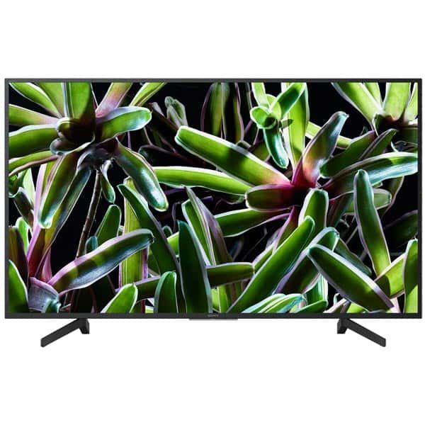 Телевизор Sony KD-65XG7096 (2019)