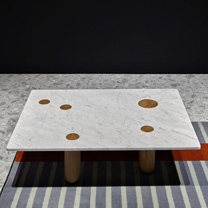Журнальный столик Antonio Lupi SOTTOSOPRA
