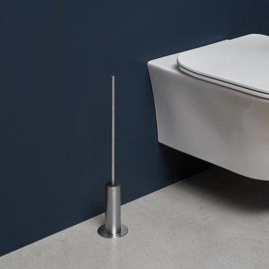 Напольный туалетный ёршик Antonio Lupi RAPIDO1