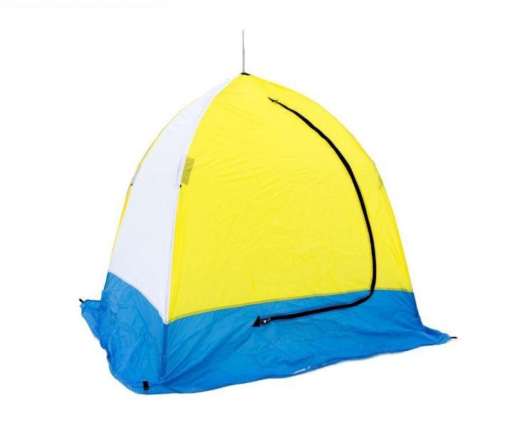 Палатка СТЭК 1-местная ELITE